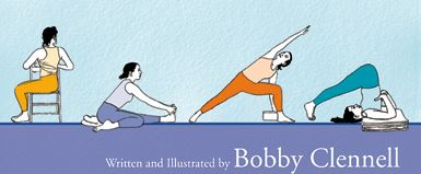 iyengar_yoga_workshop_Bobby_Clennell